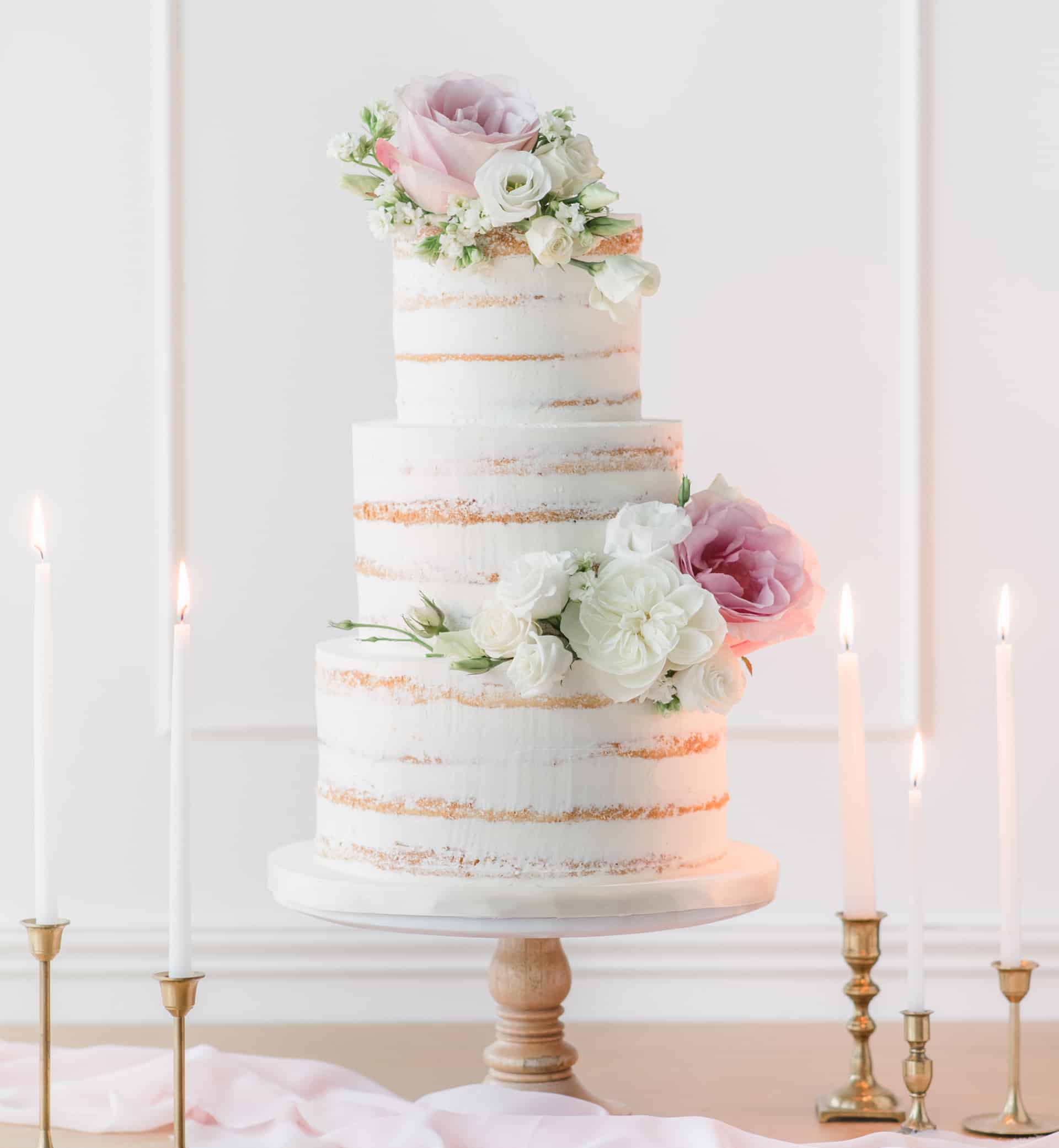 Where To Get Gorgeous Custom Wedding Cakes In Vancouver Vancouver Magazine