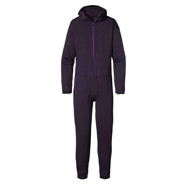 Patagonia Capilene 4 Expedition Weight One Piece Suit — $240