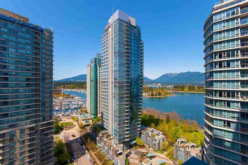 Big Fat Deal: $4.45 million to be high in the Vancouver sky