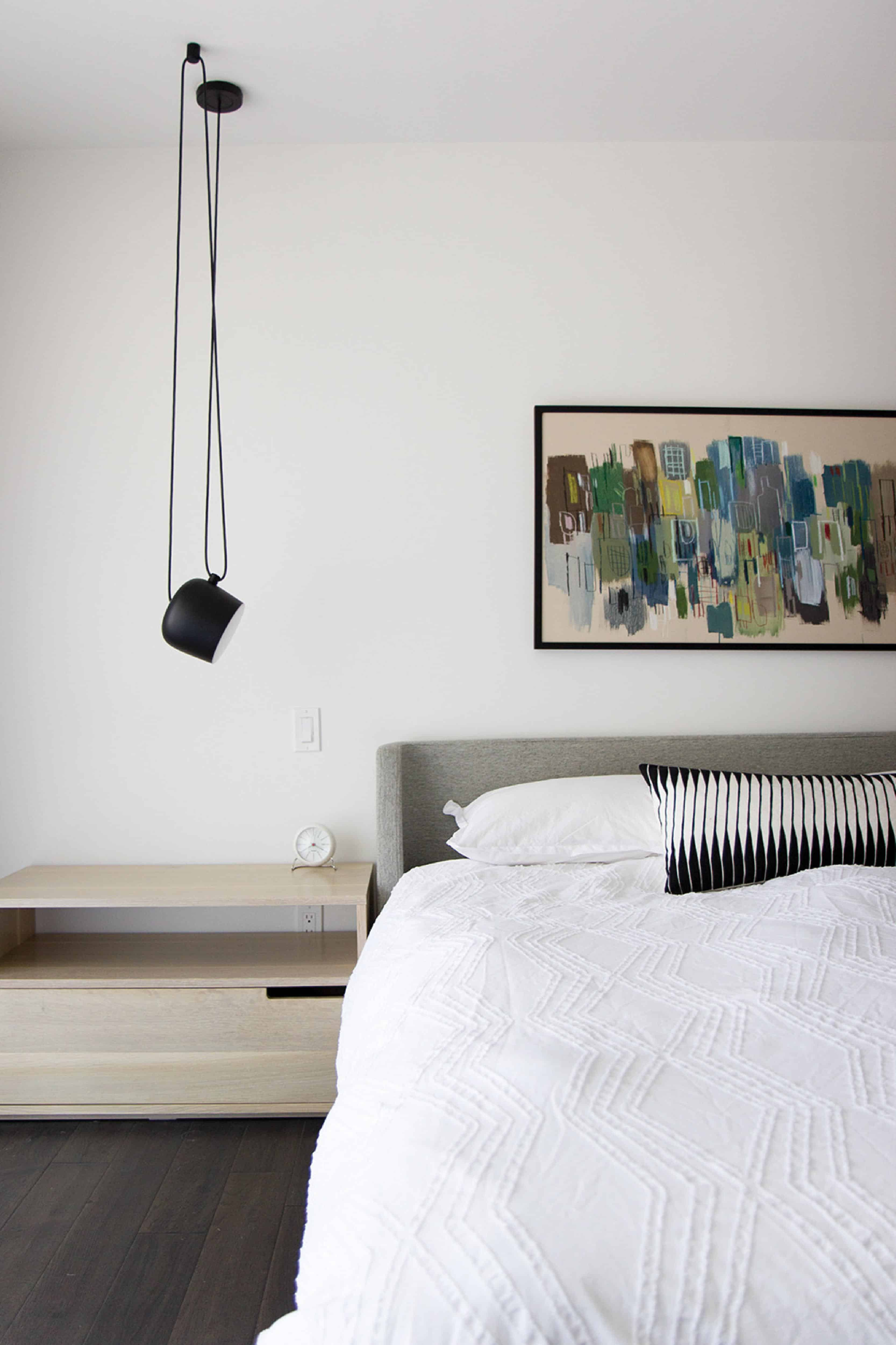8 Ways To Make Your Bedside Table Worth Waking Up For