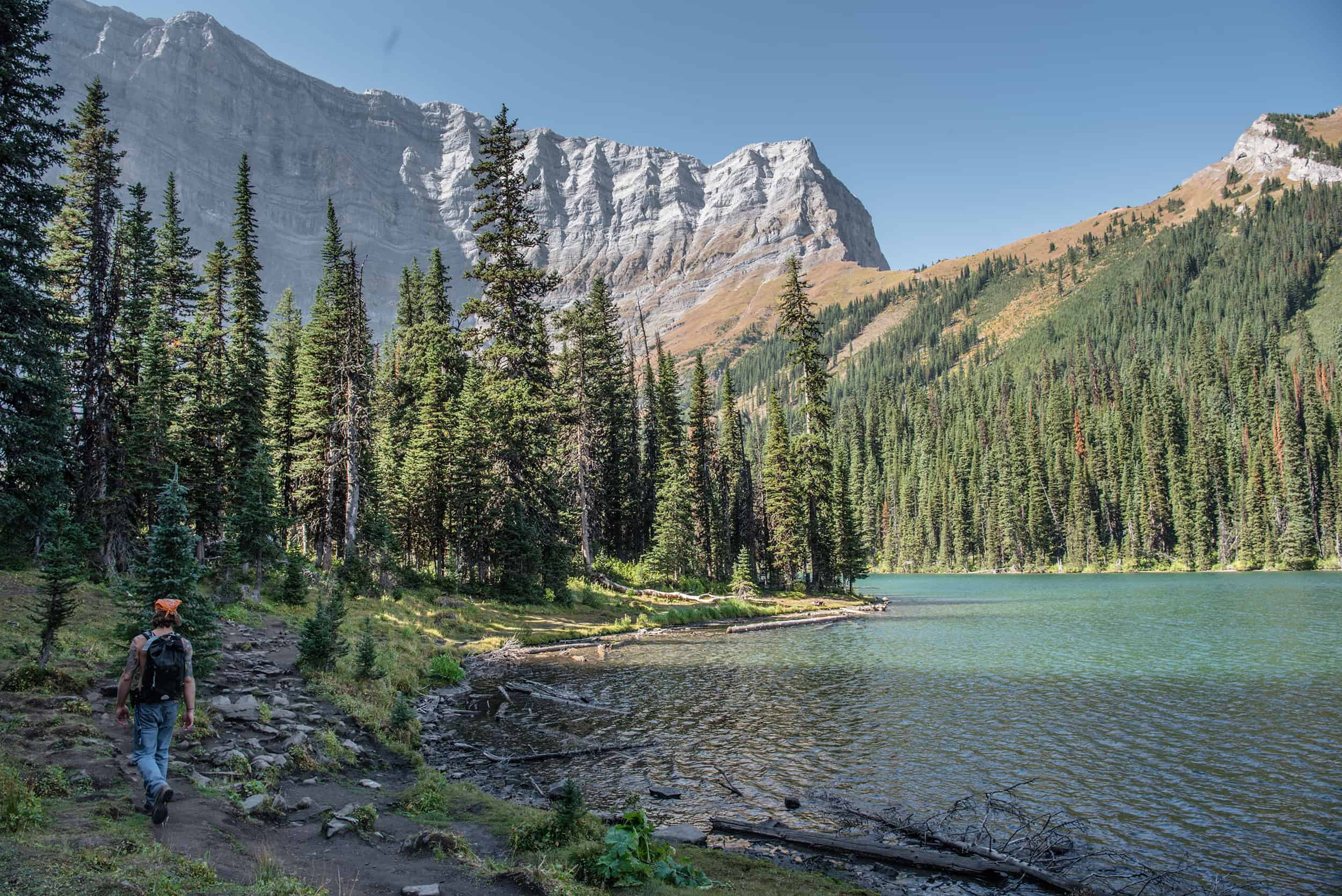 Go Here: This Lesser-Known Rocky Mountain Park is a Hidden Gem for Hikers