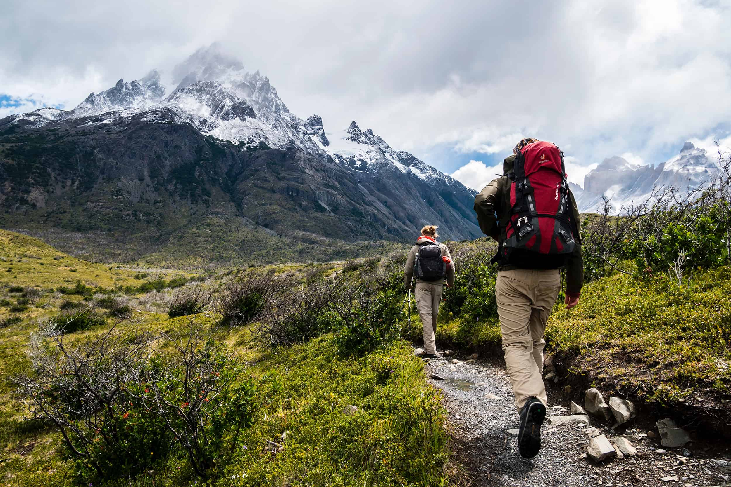 Hiking Gear that you probably haven't even heard of