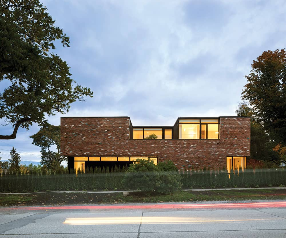 brick house campos studio