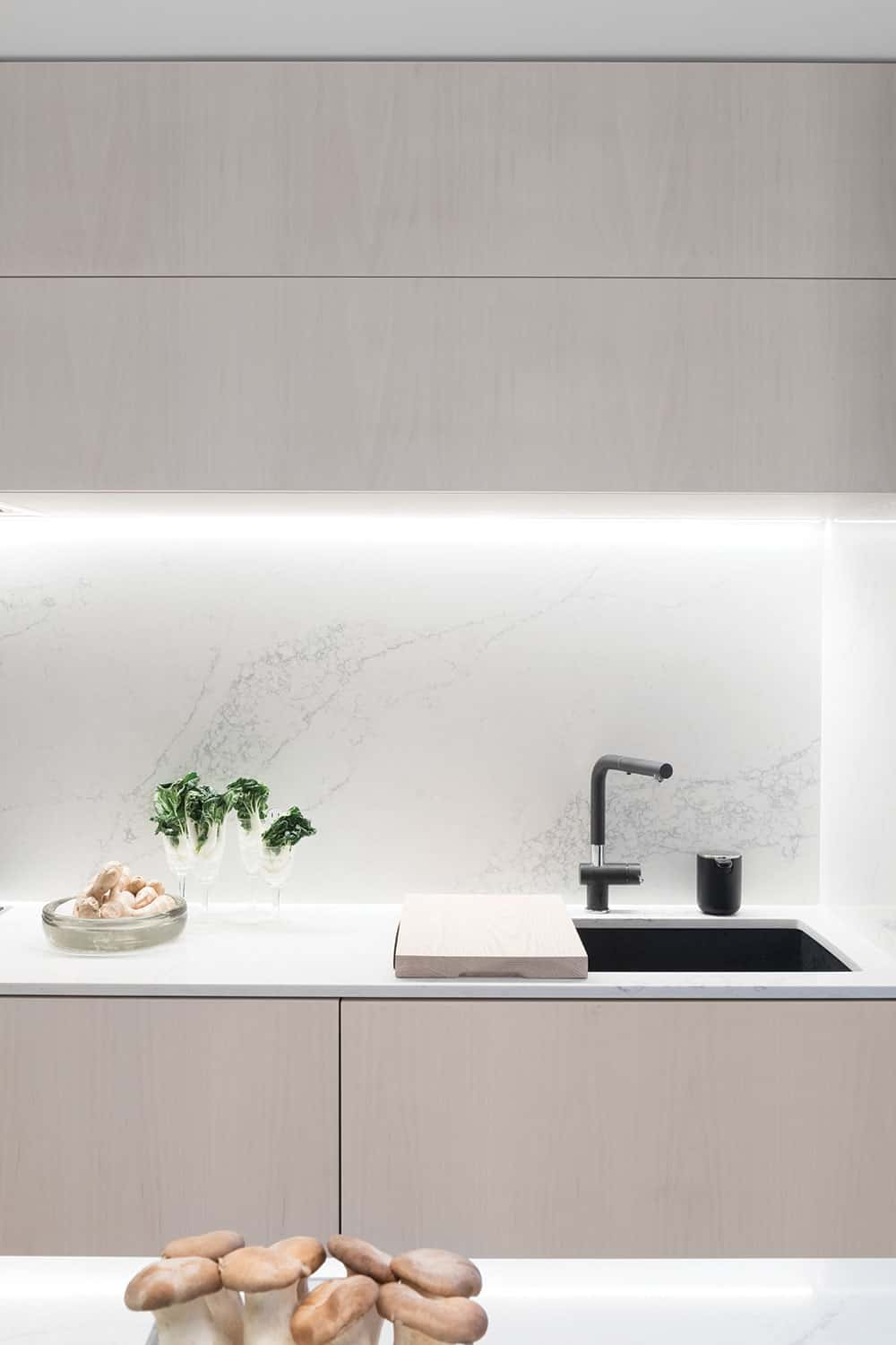 coal harbour gaile guevara kitchen cabinetry