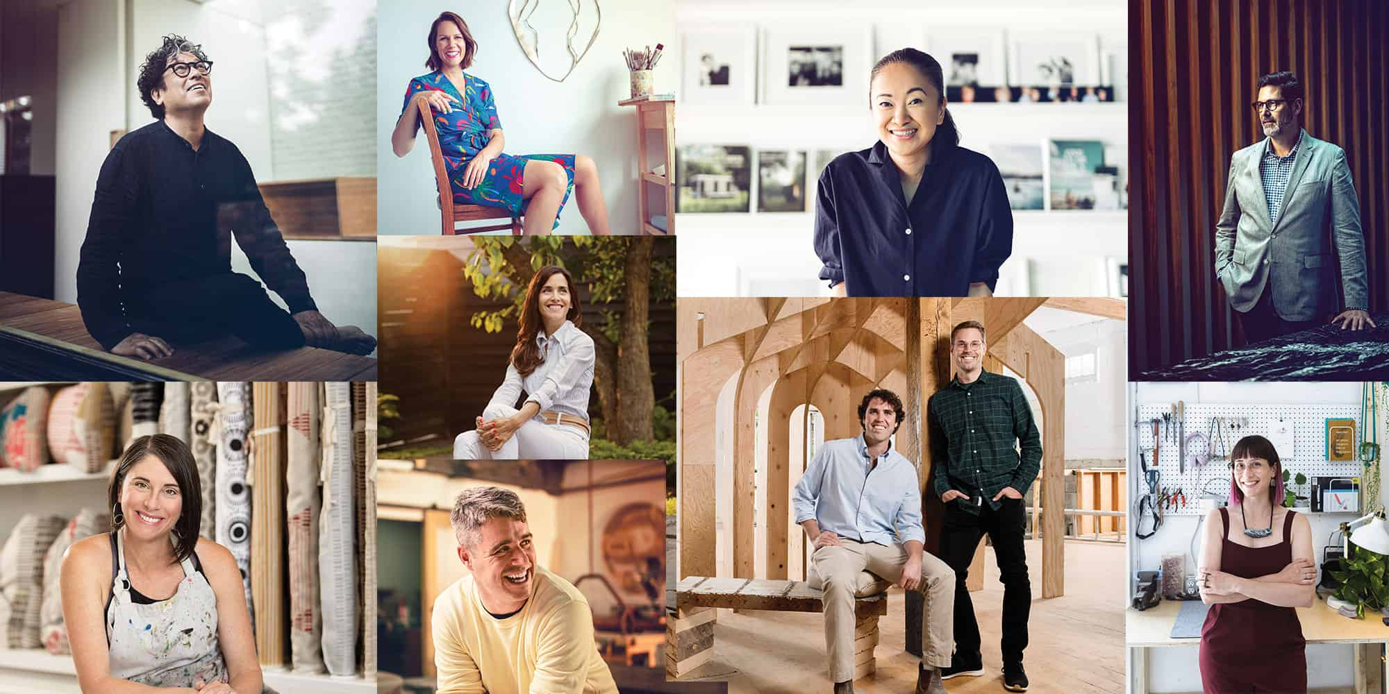designers of the year 2019 western living
