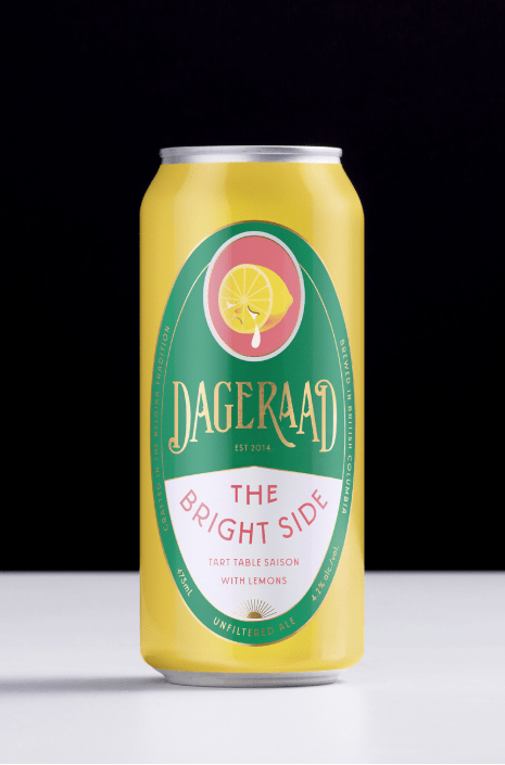 dageraad the bright side