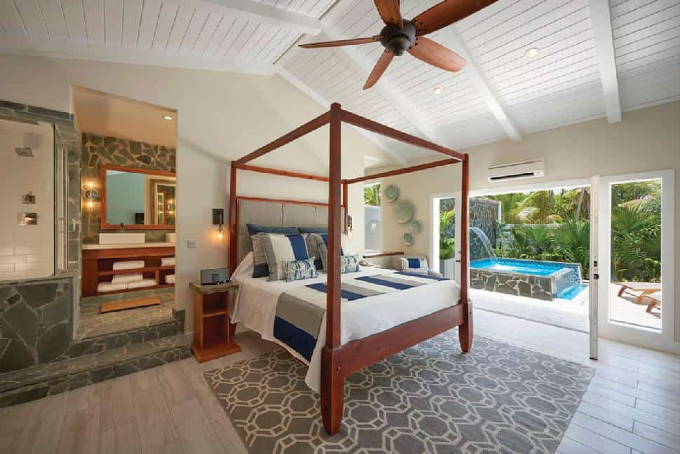 Coconut Bay Resort St Lucia