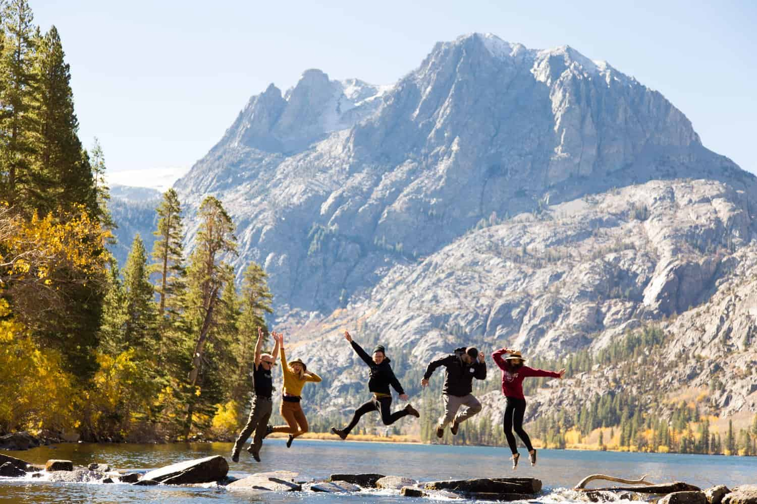 Mammoth Lakes Tourism