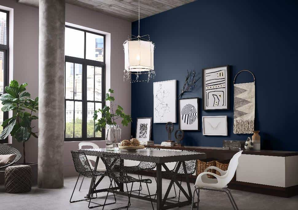 sherwin williams colour of the year