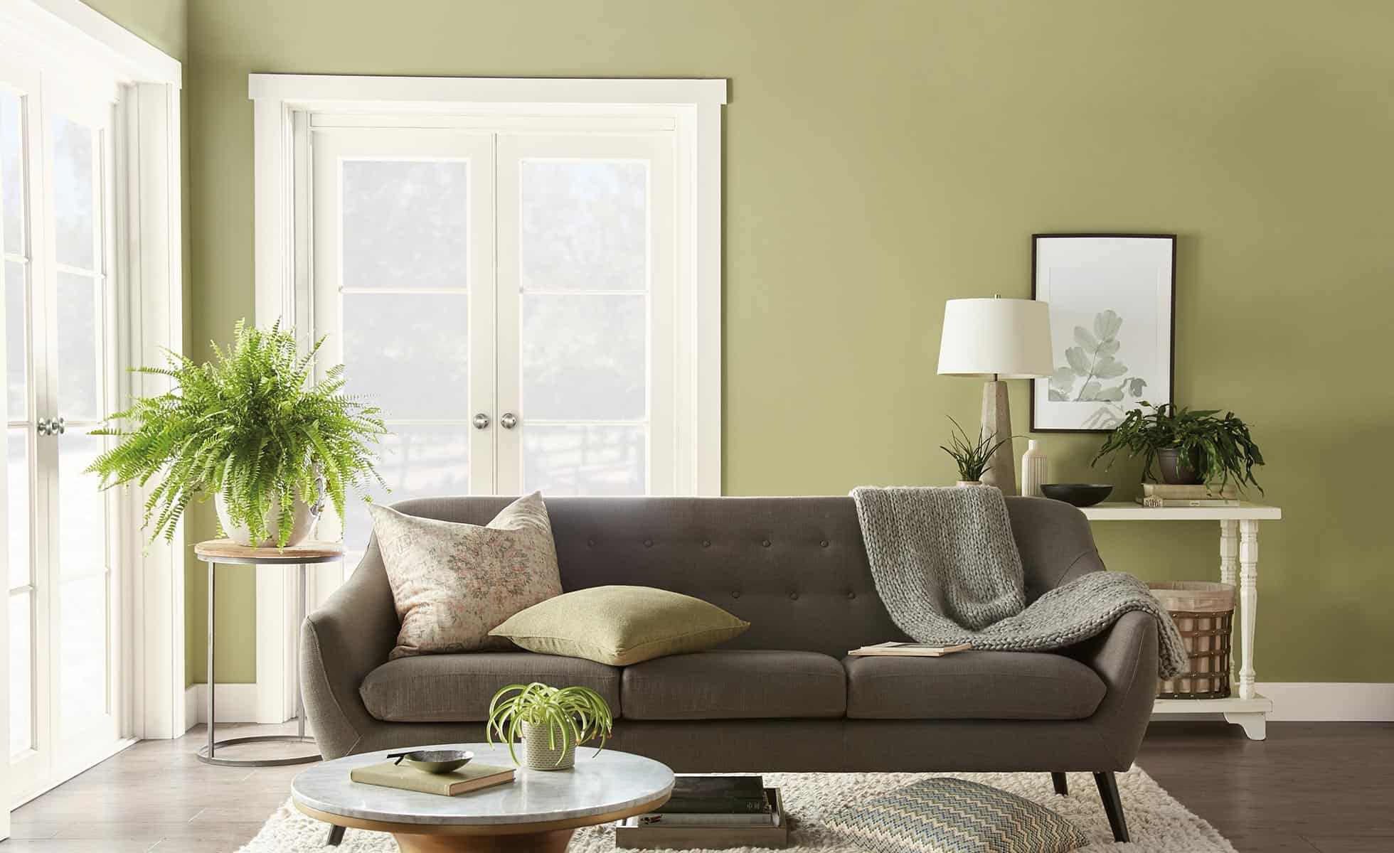 behr colour of the year 2020