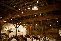 maan farms wedding decor