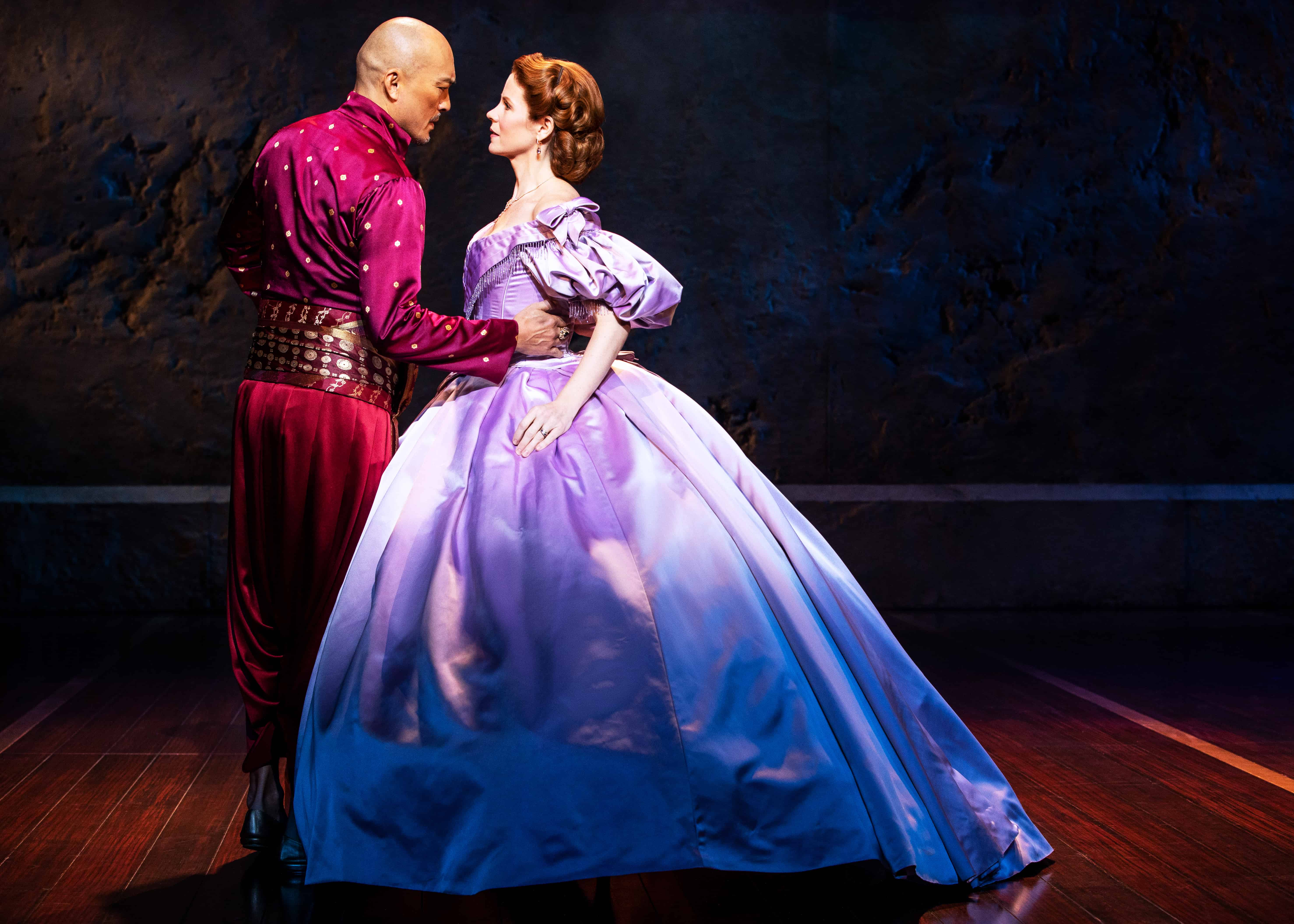 Great Performances: The King and I