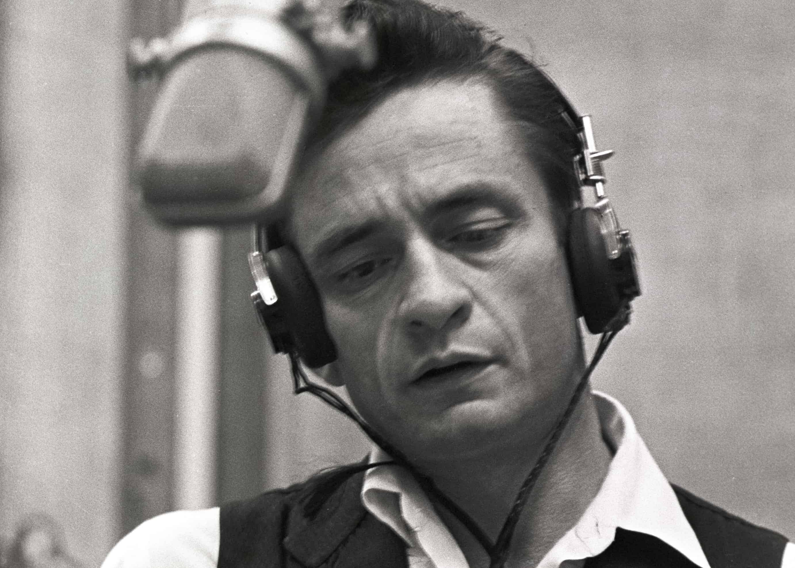7. The Gift: The Journey of Johnny Cash