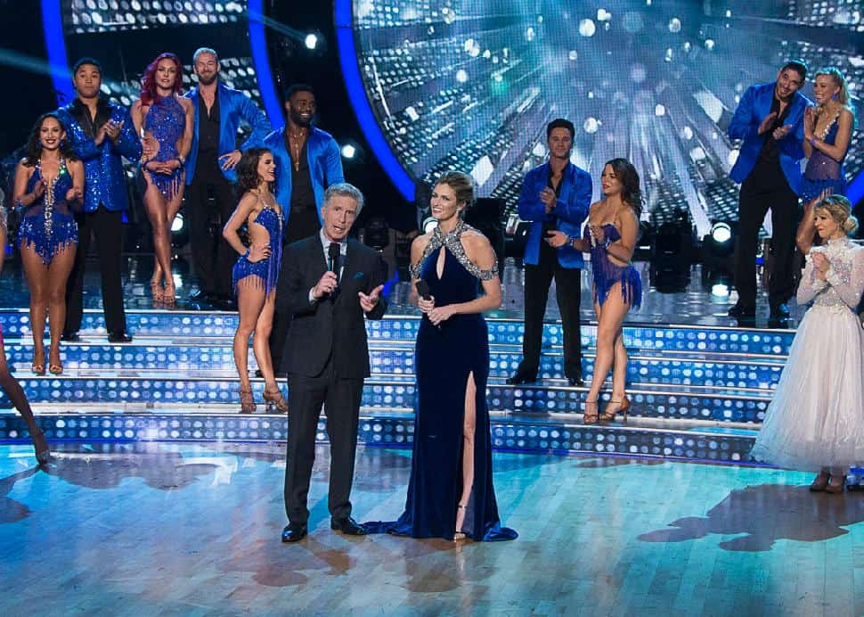 5. Dancing With the Stars