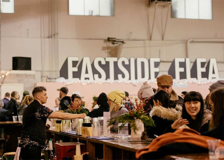 Eastside Flea Holiday Market
