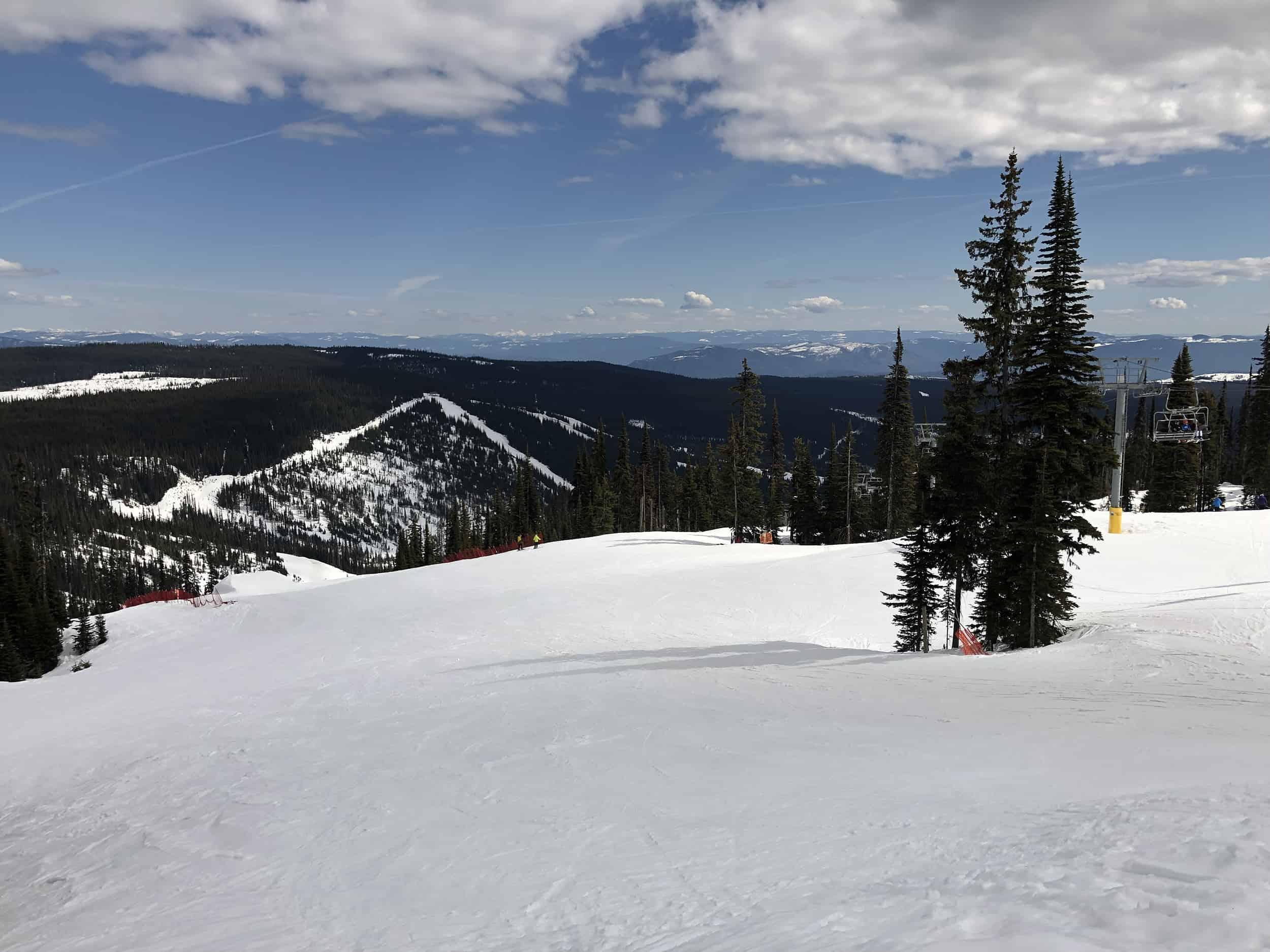Beyond skiing and snowboarding: Fun Winter Activities at Sun Peaks Resort, BC