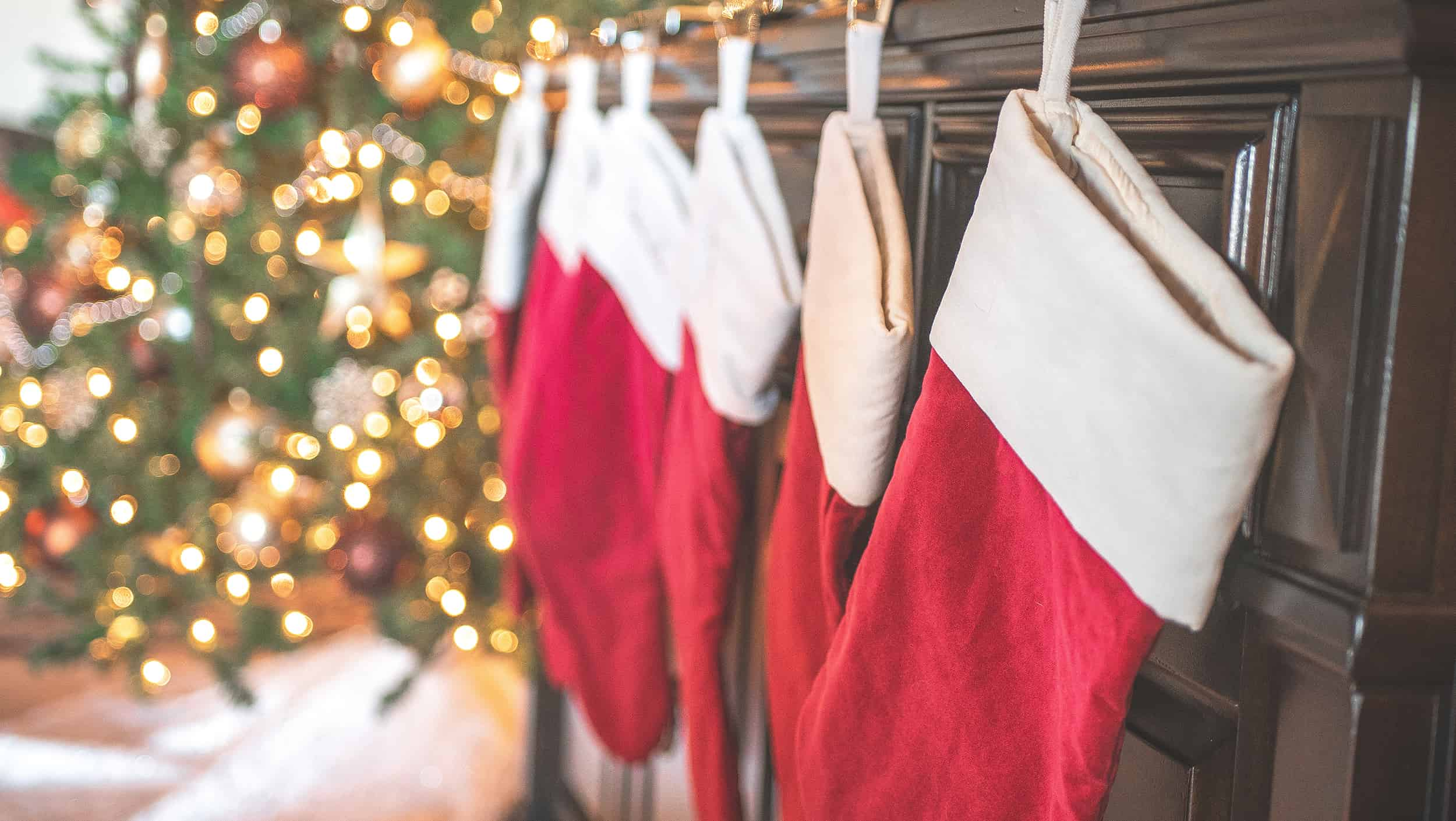 The Happy Camper: The Best Christmas Stocking Stuffers for 2019
