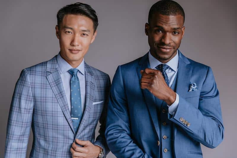 Indochino made-to-measure suits