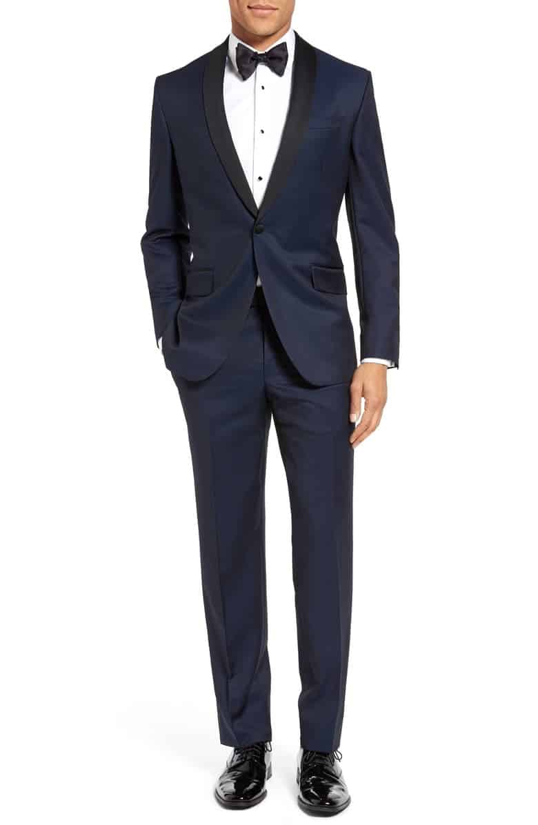 Ted Baker London suit