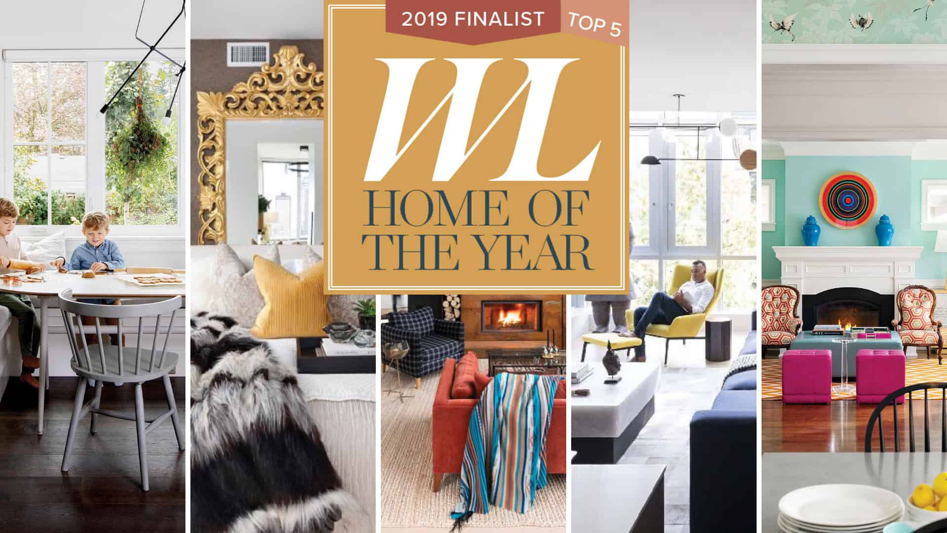 Announcing The Top 5 Finalists For Western Living S Home Of The Year 2019 Western Living Magazine