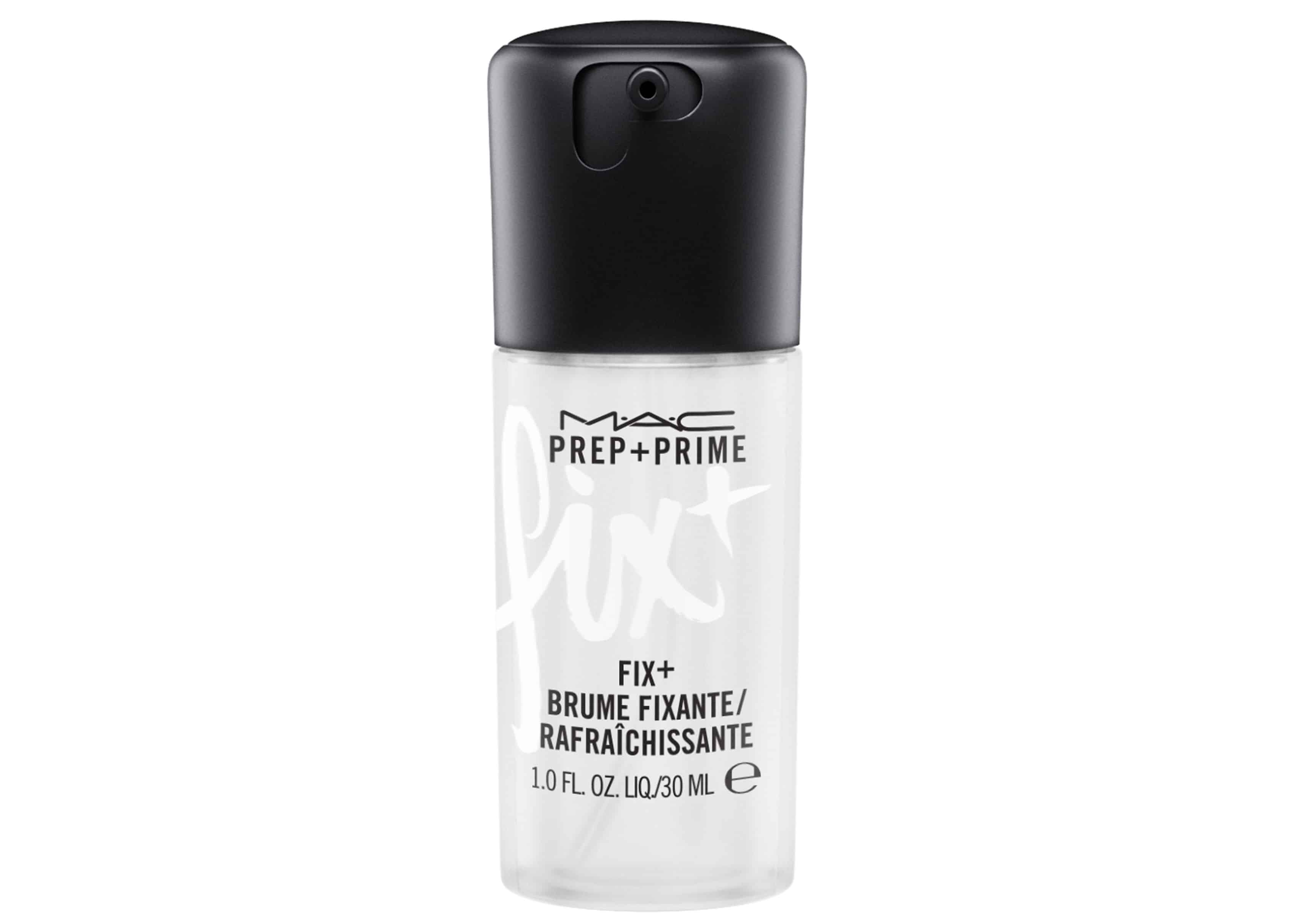 Prep + Prime Fix+ by MAC