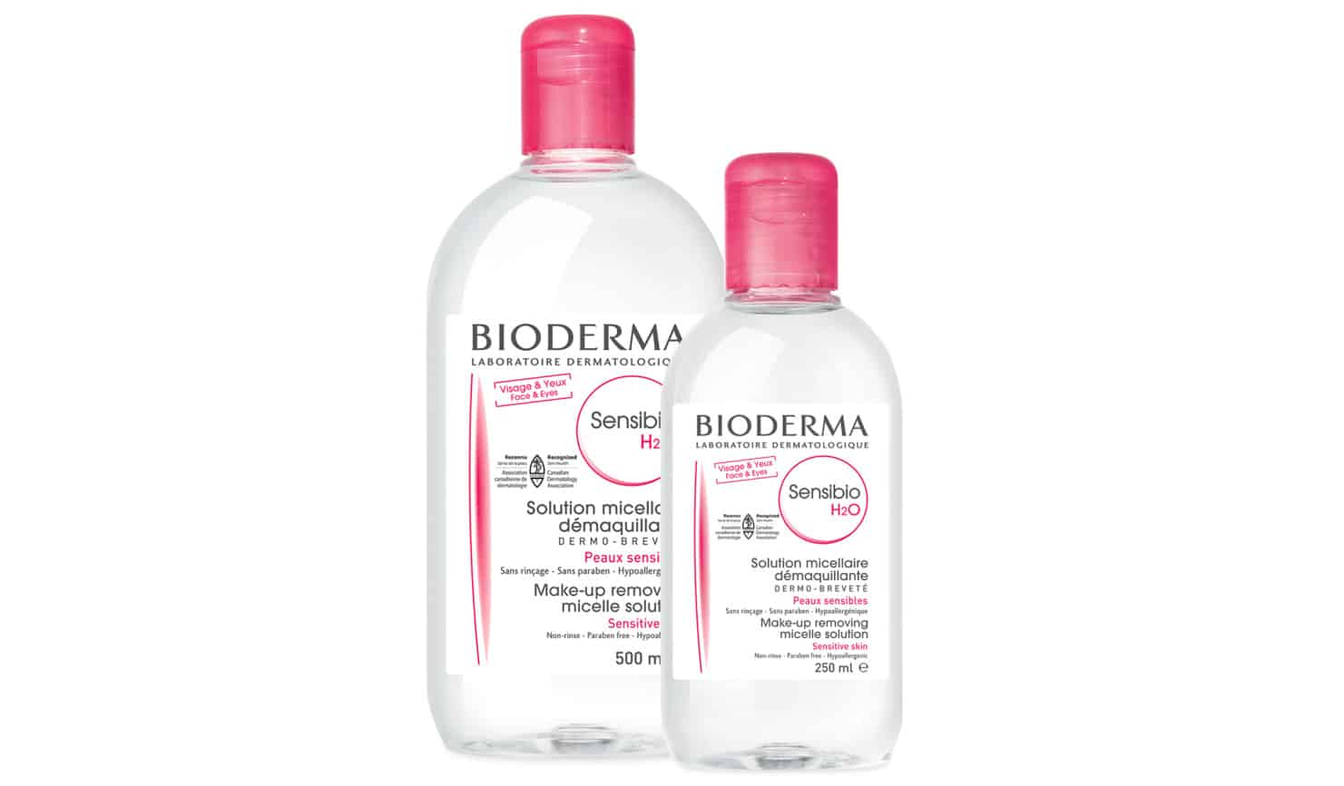 Micelle Solution by Bioderma