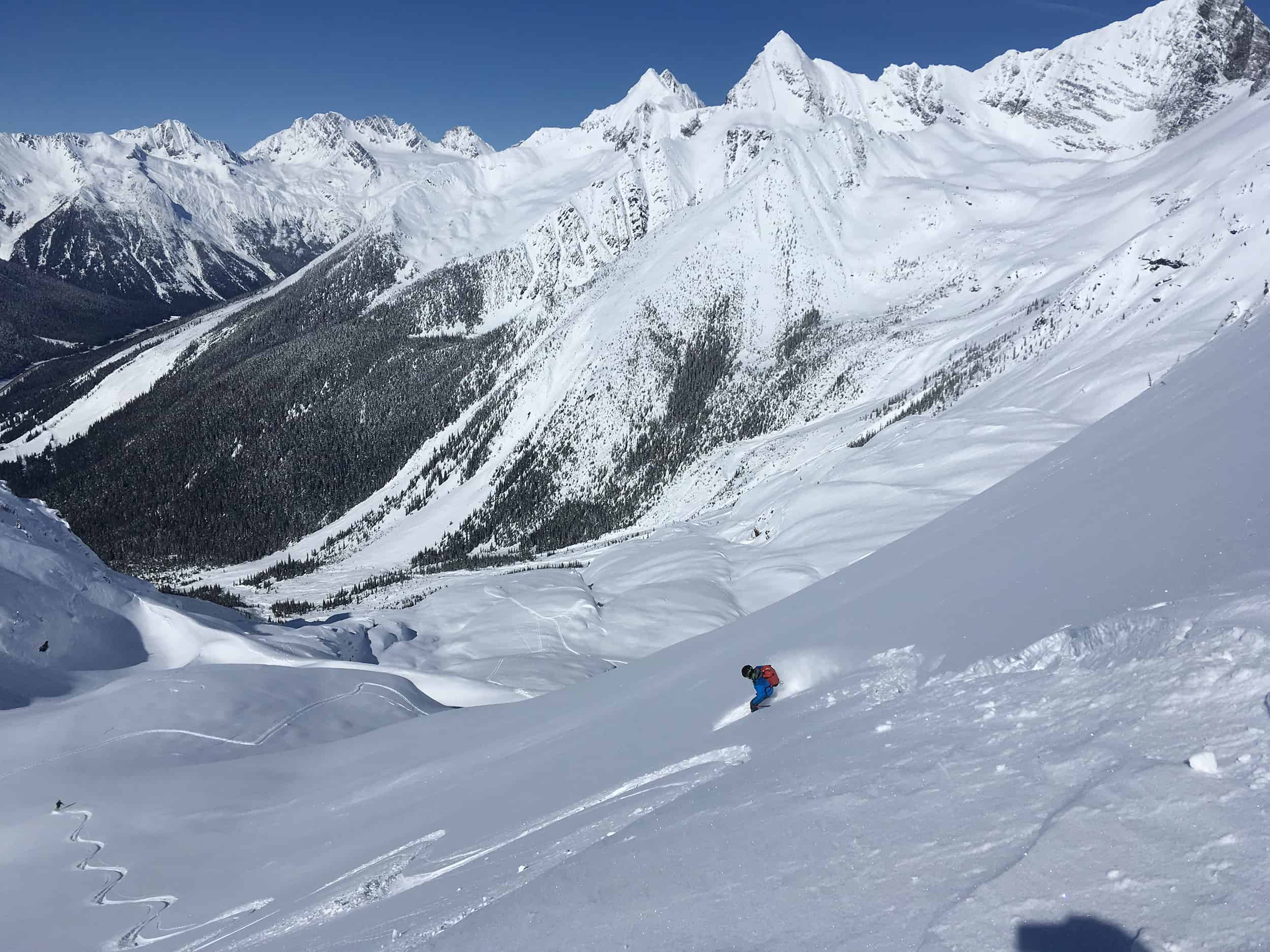 Why you should try backcountry skiing this winter
