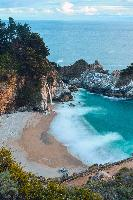 Suzanne Emily O'Connor | Mcway Falls