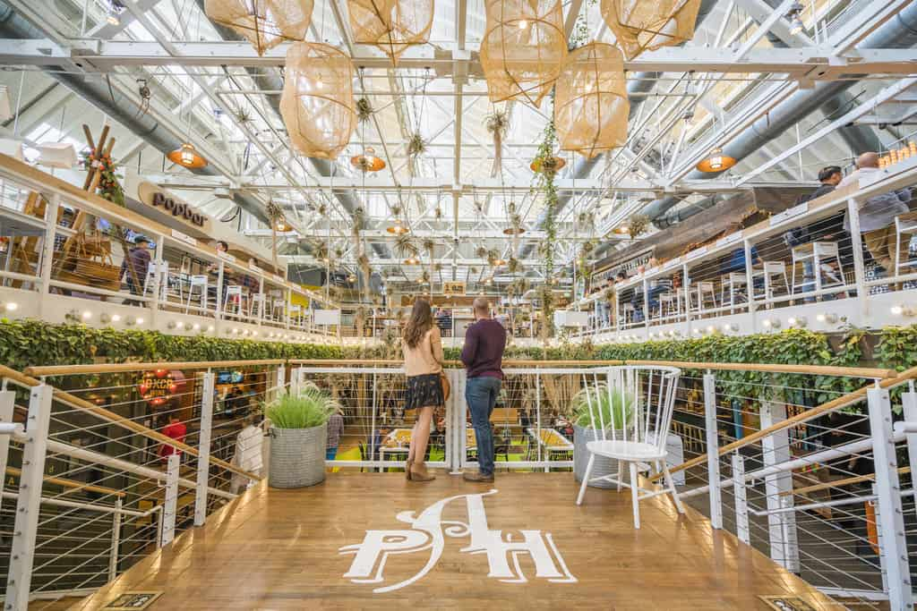 Visit Anaheim | Anaheim Packing House