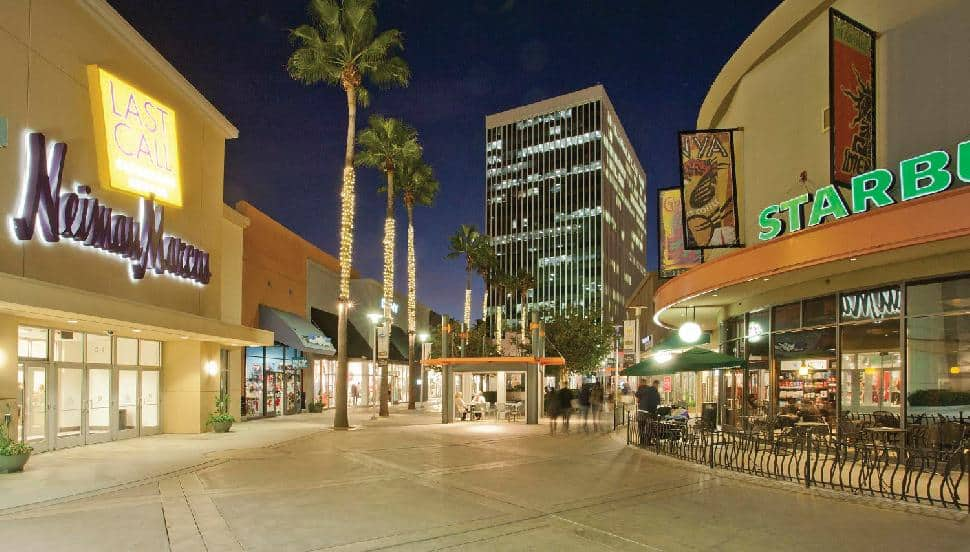 Visit Anaheim | Outlets at Orange