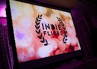 IndieFlicks Monthly Film Festival - Canada
