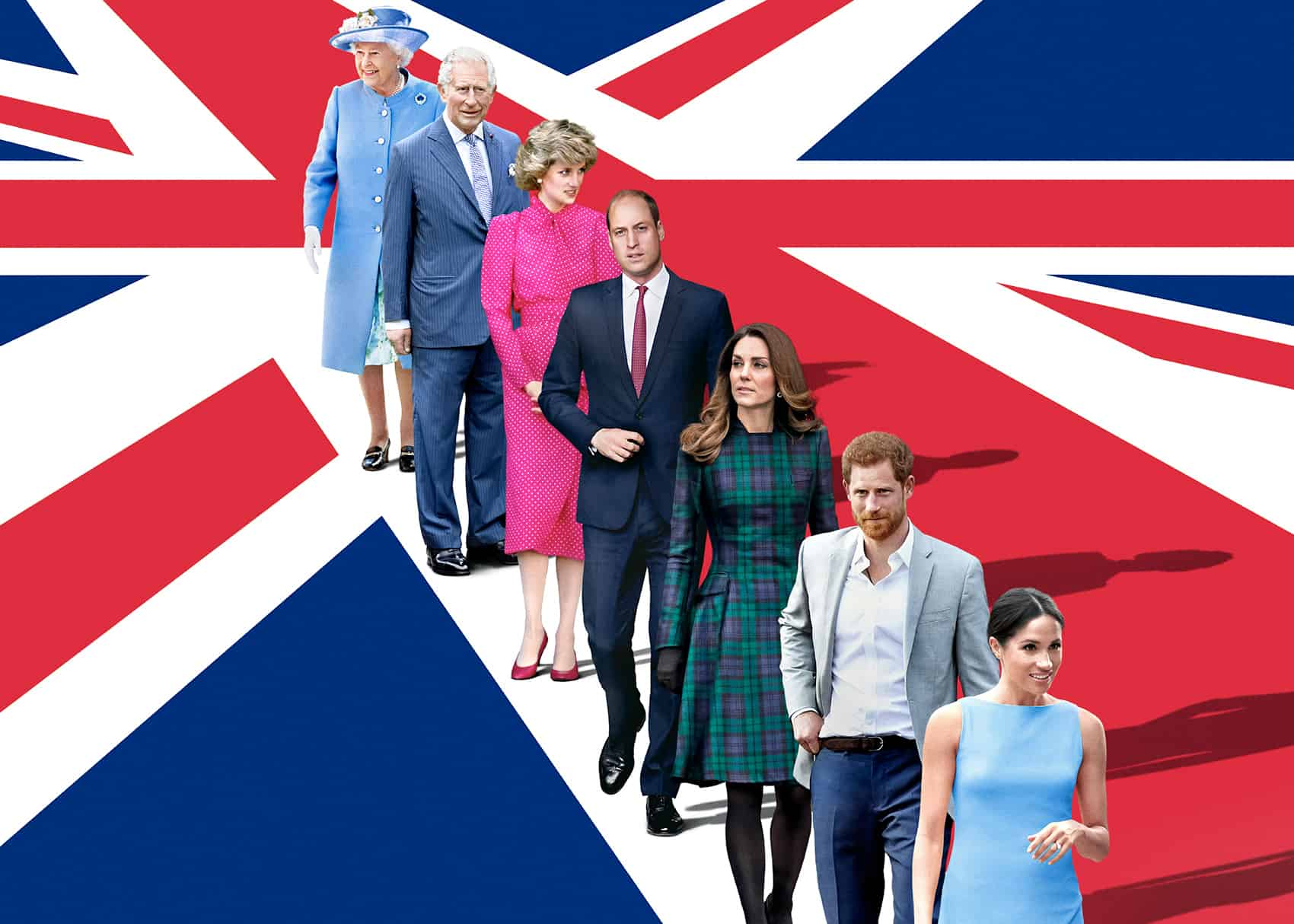2 - The Windsors