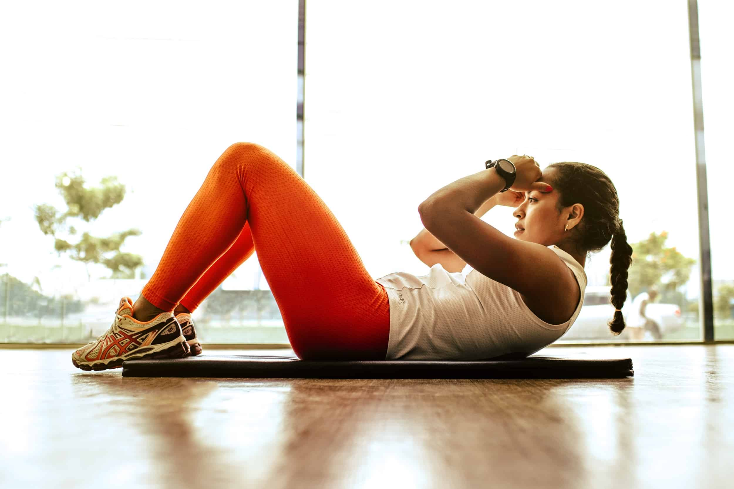 5 At-Home Bodyweight Exercises to Stay in Shape for Hiking Trails