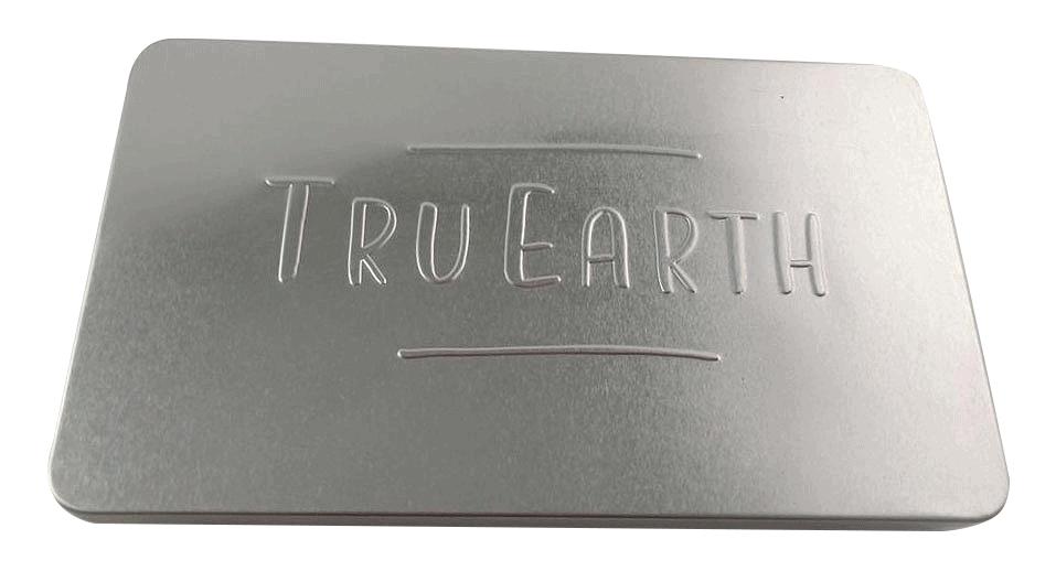 Tru Earth - Tru Earth Premium Laundry Strips Storage Tin | NOW: $9.99