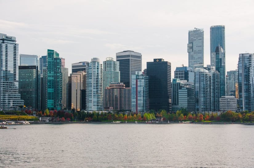 BC commercial real estate took a beating from COVID-19: report