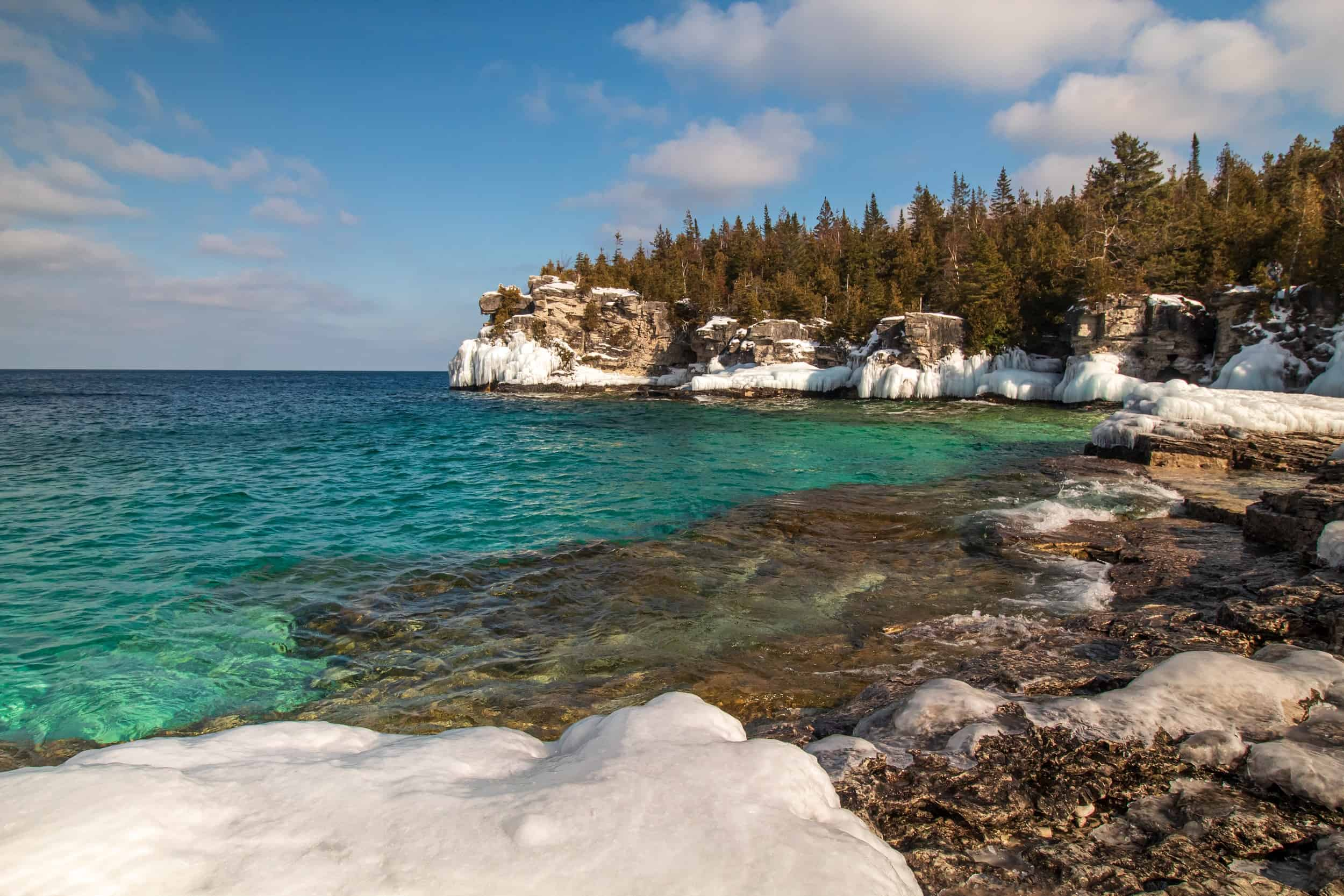 5 Tropical Destinations You Won't Believe Are in Ontario, Canada