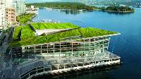 Green Building Profile: The Vancouver Convention Centre