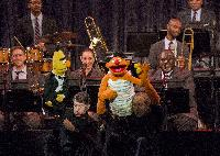 Jazz at Lincoln Center Presents Sesame Street