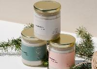 Holiday Candle Bundle by Homecoming