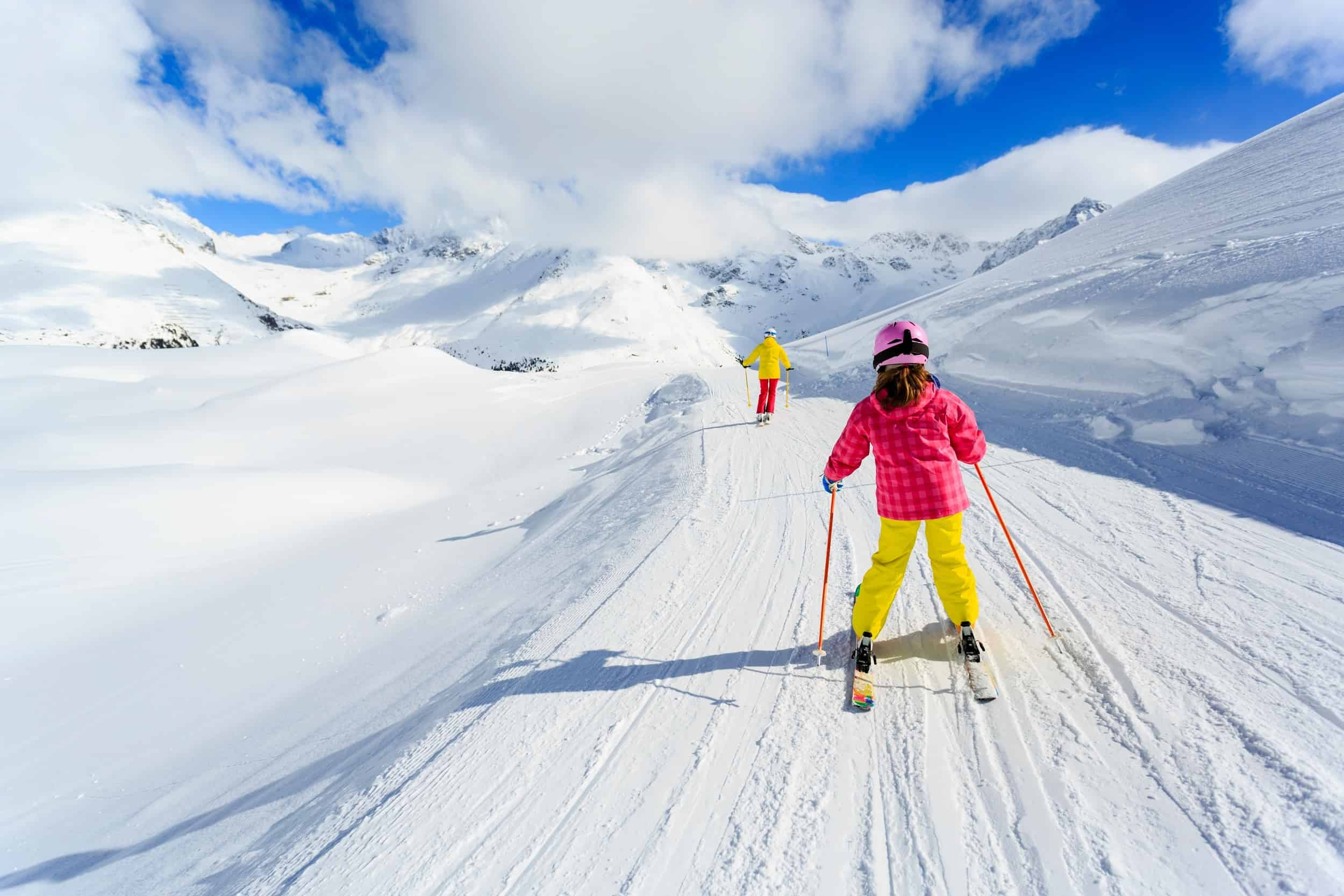 9 Tips to Instantly Improve Your Skiing Skills