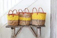 boostani sisal baskets