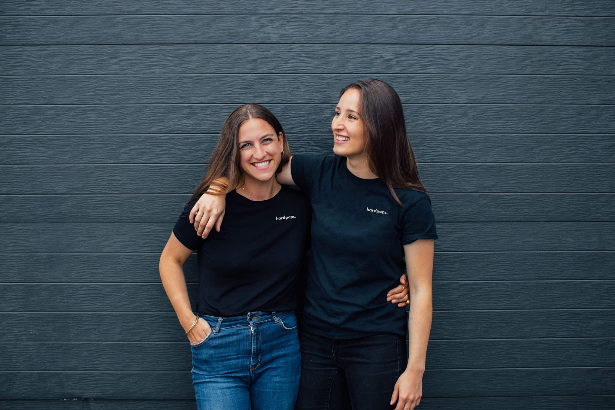 Why the B.C. founders of Hardpops are being forced to move their business to the U.S.