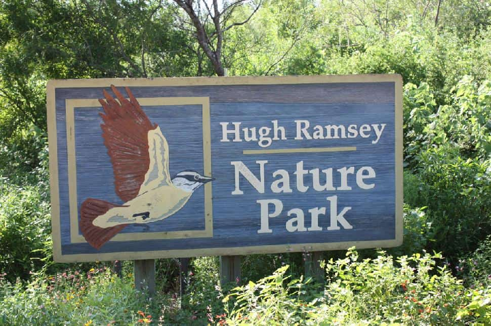 Harlingen Hugh Ramsey Nature Park