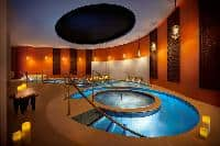 Spa Hydrotherapy