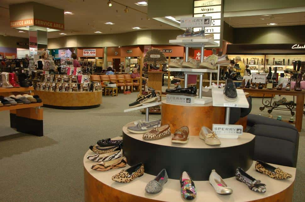Reyers Shoe Store