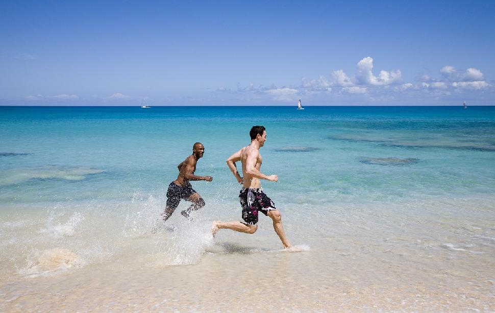 62Three hundred and sixty-five beautiful beaches are the top attraction in Antigua.alley bay