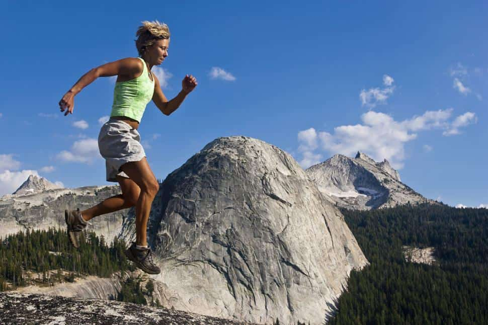 Skyrunning Comes to Canada
