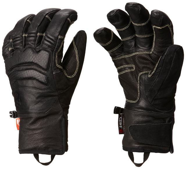 Mountain Hardwear Compulsion Glove — $170