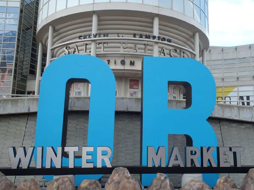 Outdoor Retailer WM14