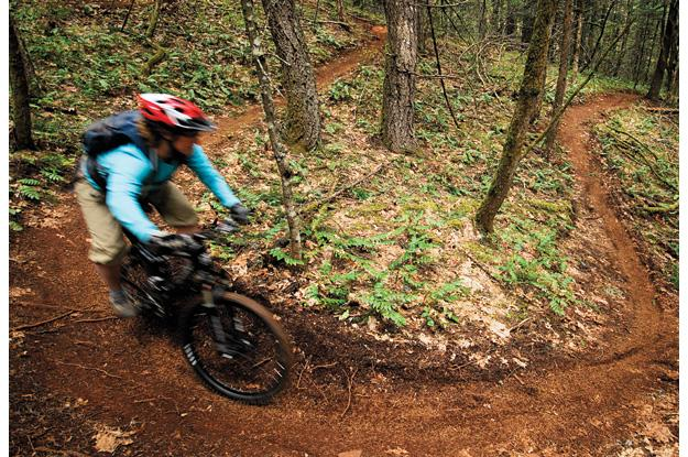 Know The Trails